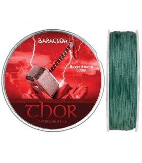 Fir Textil 300m Thor Baracuda