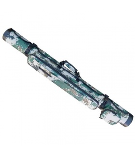 B25 - 130cm pentru 4 Lansete si 1 Mulineta