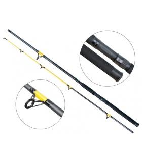 Lanseta Catfish Fighter Baracuda A:150 gr Lansete pentru Somn
