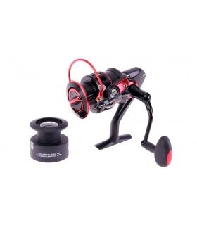 Black Monster 5000 Baracuda...