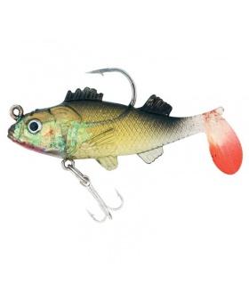 Twister 5 buc. LW 005 baracuda 6.5cm