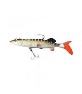 LW 009 8cm, 4 buc/set Baracuda