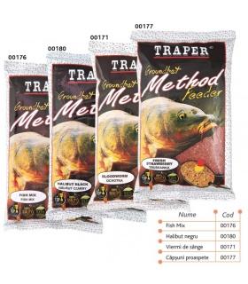 Nada Pescuit Feeder 750g Method Feeder