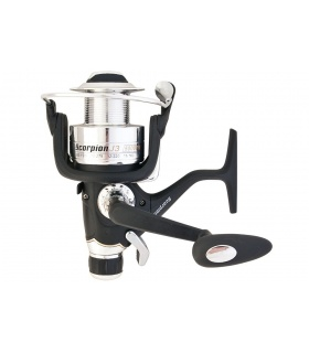 Mulineta Scorpion J3-5000FR