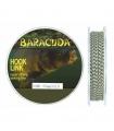 Fir textil monturi crap Baracuda Hook Link B, rezistenta la rupere 15.4 kg