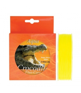 Nylon/fir monofilament Aqua...